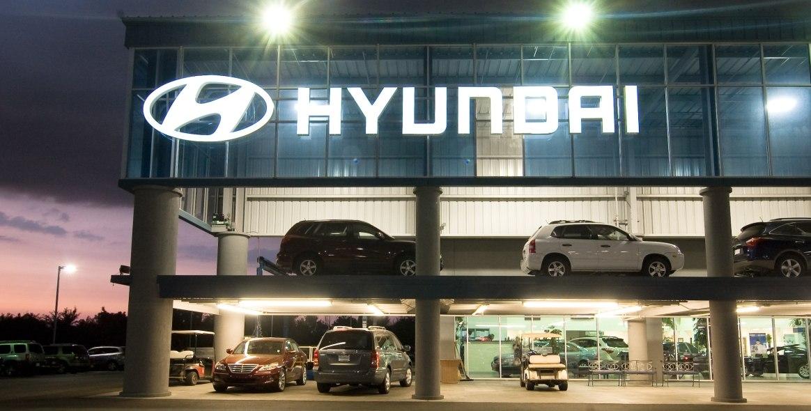 Perfect Regional Hyundai